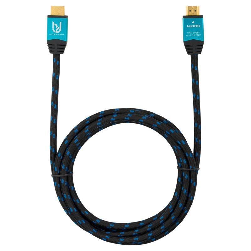 Ultra HDTV Premium 4K HDMI Cable 2 0 Meter - Buy at HDMI
